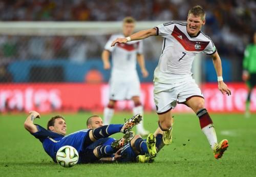 Bastian+Schweinsteiger+Germany+v+Argentina+gt83GtfyUkNl
